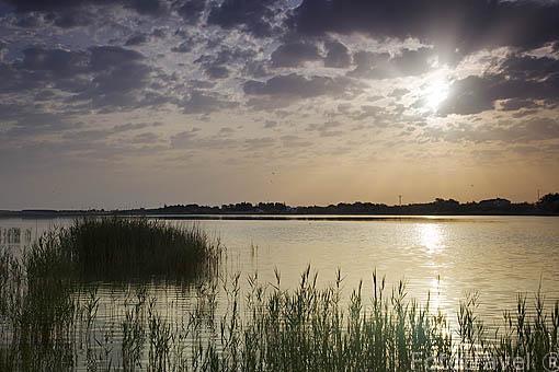Laguna de Grande. VILLAFRANCA DE LOS CABALLEROS. Toledo. Castilla La Mancha. España - Spain