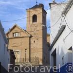 Iglesia. CAMUÑAS. Toledo. Castilla La Mancha. España - Spain