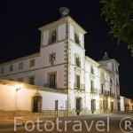 Palacio de las Torres. Población de TEMBLEQUE. Provincia de Toledo. Castilla La Mancha. España - Spain